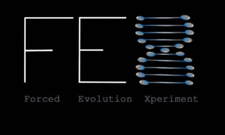 F.E.X (Forced Evolution Xperiment) is Available Now