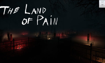 The Land of Pain Gets a Release Date and a New Trailer