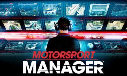 New DLC and Free Update Released for Motorsport Manager