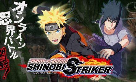 Naruto To Boruto: Shinobi Striker New Co-Op Video