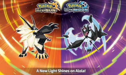 Pokémon Ultra Sun and Ultra Moon New Trailer and Details
