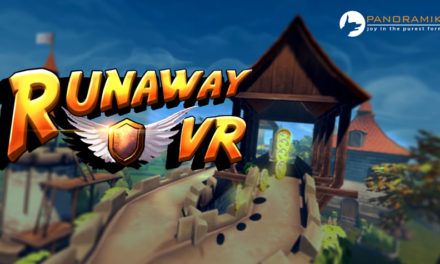 Runaway VR is Available Now