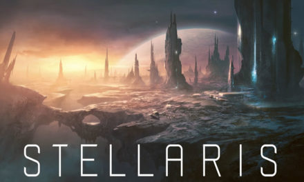 New Story Pack Announced for Stellaris