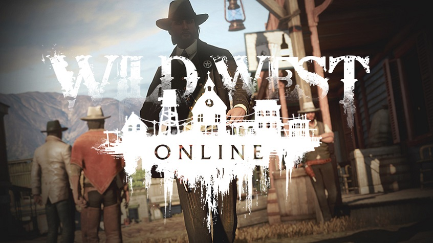 Wild West Online Closed Alpha Begins September 15