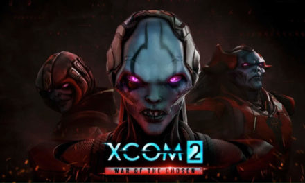XCOM 2: War of the Chosen is Available Now