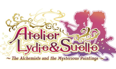 Koei Tecmo America Announces Western Release of Atelier Lydie & Suelle: The Alchemists and the Mysterious Paintings