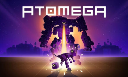 Ubisoft Announces Atomega