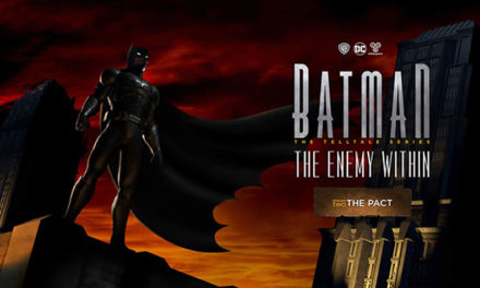 Telltale's Batman: The Enemy Within Launches, Episode 2 'The Pact' Trailer