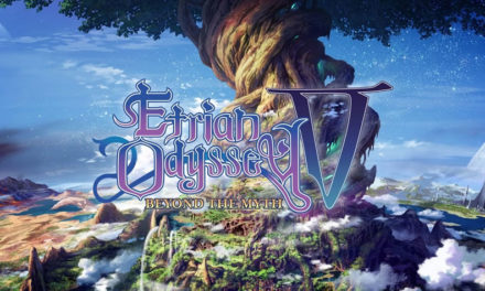 New Trailer Released for Etrian Odyssey V: Beyond the Myth