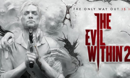 """Shinji Mikami Thinks it Would be """"Interesting"""" to See a Switch Version Of The Evil Within 2"""