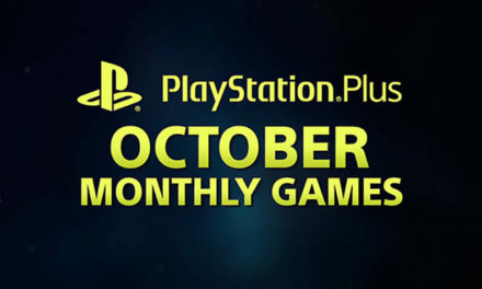 PlayStation Plus Games for October 2017 Announced