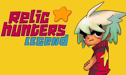 First Gameplay Trailer for Relic Hunters Legend Revealed