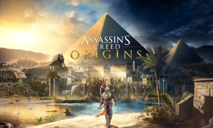 Can Egypt Save Assassin's Creed?