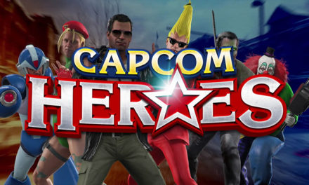 """Dead Rising 4 Reveals the """"Capcom Heroes"""" Mode Trailer"""