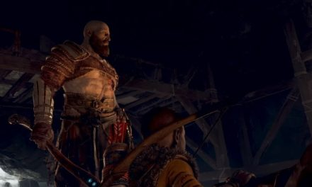 PGW 2017: Sony Showcases New God of War Trailer