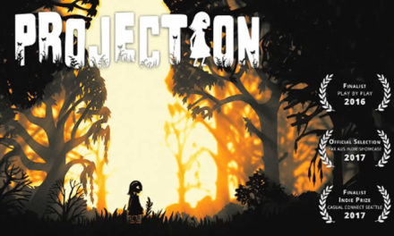 Projection: First Light is Coming to Consoles in Q2 2018