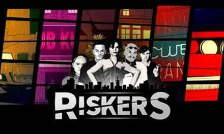 Top-Down Shooter, Riskers, is Available Now on Steam