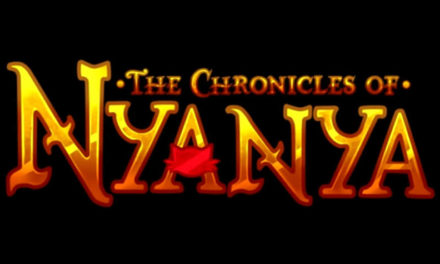 Main Characters and New Teaser Revealed for The Chronicles of Nyanya