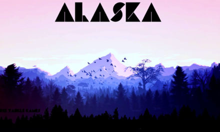 Release Date Announced for Alaska