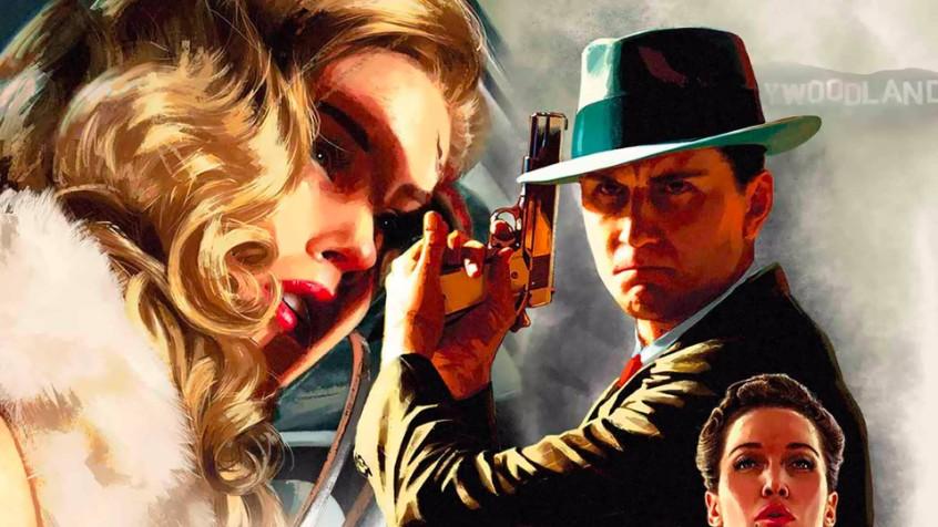 L.A. Noire: Nintendo Switch Overview