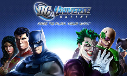 DC Universe Online Releases the Ep. 30: Earth 3 Event
