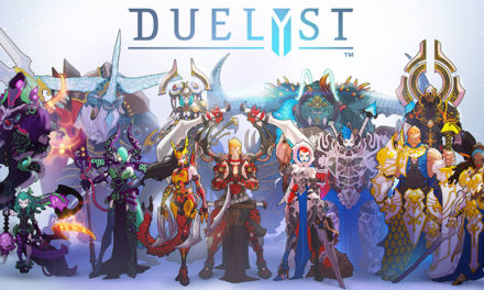 Immortal Vanguard Expansion Brings New Generals and Cards to Duelyst