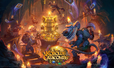 Hands On with Kobolds and Catacombs Dungeon Run