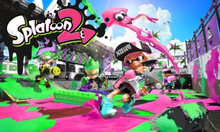 Splatoon 2 will get four new weapons