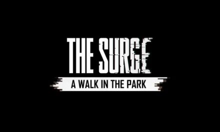A Walk in the Park Expansion for The Surge is Available Now