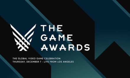 Winners of The Game Awards 2017