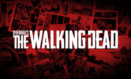 New Cinematic Trailer for Overkill The Walking Dead Released