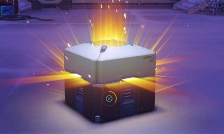In Defense of Lootboxes