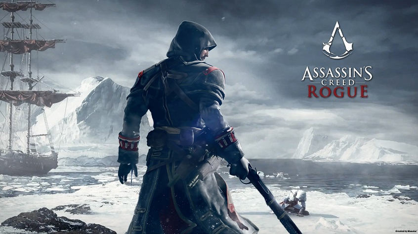 Assassin's Creed: Rogue Remastered Now Available