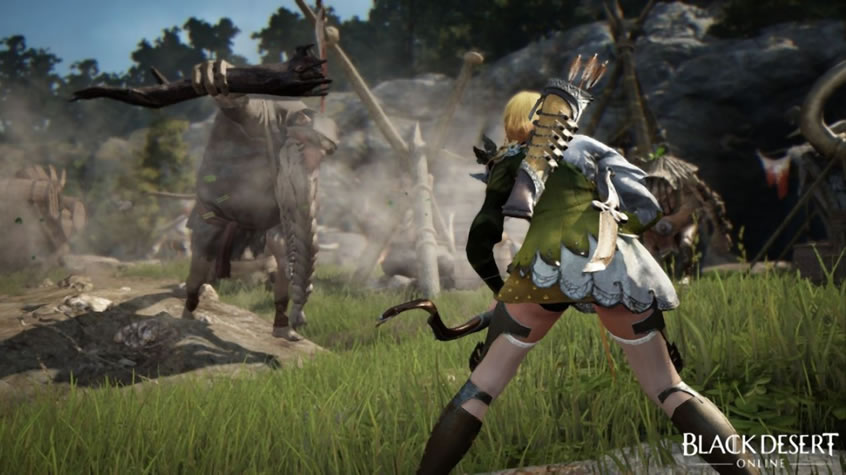 Black Desert Online Sea Will Launch On January 17th Gaming Instincts