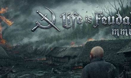 Life is Feudal: MMO is Available Now on Steam