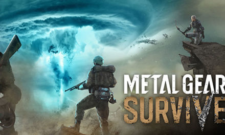 New Details Revealed About Metal Gear Survive Plot