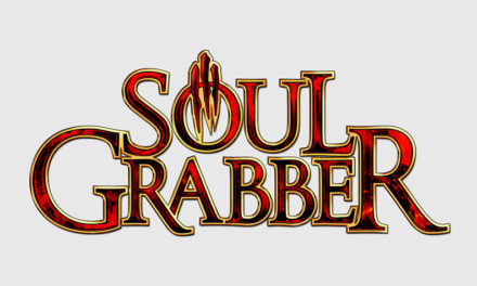 Soul Grabber is Available Now on PC
