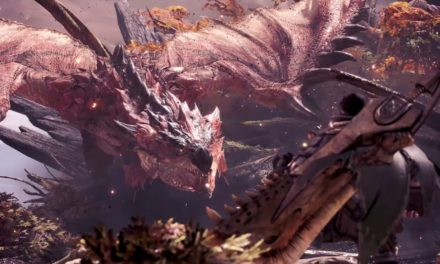 The Weapons of Monster Hunter World – Tutorial Guide