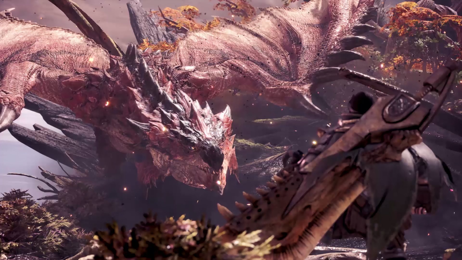Weapons Of Monster Hunter World Video Tutorial Guide Gaming