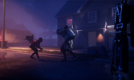 The Blackout Club Will Release on Consoles and PC in Q1 2019