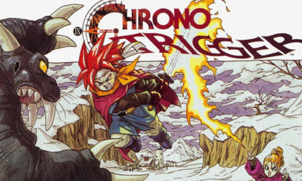 Chrono Trigger Update Out Now on Steam