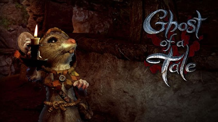 Ghost of a Tale Releasing March 13 on PC