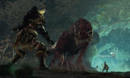 Monster Hunter World: How to Slay Odogaron – Tips and Tricks
