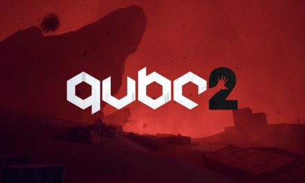 Q.U.B.E. 2 Exciting New Launch Trailer
