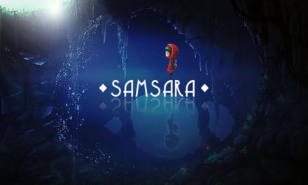 Samsara is Available Now on PC and Xbox One