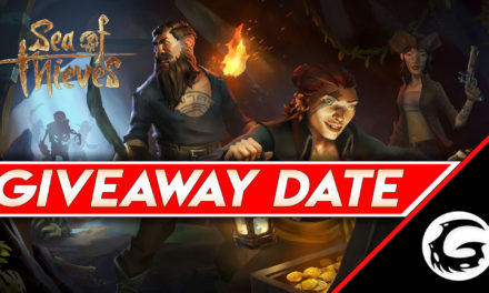 Sea of Thieves – Official Game Guide and Giveaway Announced