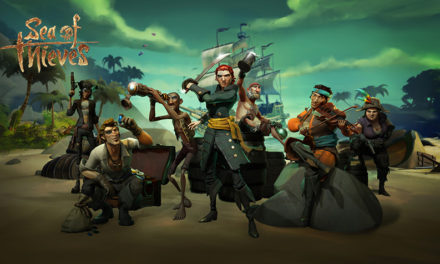 Sea of Thieves – Official Game Guide