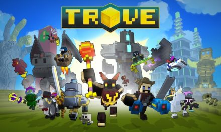 Save the City in Trove – Heroes