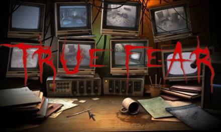 True Fear: Forsaken Souls is Coming to PS4 on February 13