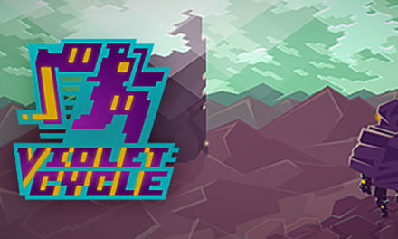 Violet Cycle Leaves Steam Early Access